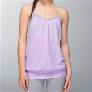 Lululemon No Limit Tank Top